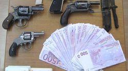 Διευθυντής τράπεζας στην Αθήνα διαφήμιζε τη χρεοκοπία και το capital control και «δάγκωσε» 1,2 εκατ. ευρώ από