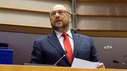 Σουλτς: Οι θεσμοί έκαναν βήματα προς τους Έλληνες. Η Ελλάδα πρέπει να προχωρήσει σε άλλες