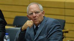 Ο Βόλφγκανγκ Σόιμπλε «τορπίλισε» συμφωνία για εναλλακτικό τρόπο αποπληρωμής ΔΝΤ και