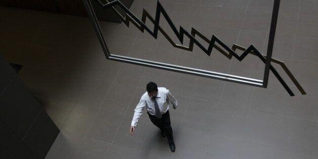 «Ράλι ανόδου» στο Χρηματιστήριο