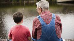 10 πράγματα που οι παππούδες και οι γιαγιάδες θέλουν να μοιραστούν με τα εγγόνια
