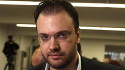 Αποκλείει το Grexit ο Θεοχαρόπουλος και καλεί τον Τσίπρα να μην παρασυρθεί από σενάρια