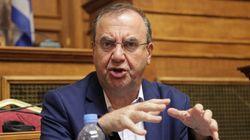 Στρατούλης: Θα μείνουμε σταθεροί, η κυβέρνηση δεν θα κάνει