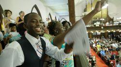 Παρουσία πλήθους κόσμου άνοιξε και πάλι η ιστορική εκκλησία στο