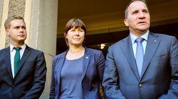 Σουηδία: Η υπουργός Περιβάλλοντος έβαψε το σκάφος της χρησιμοποιώντας επικίνδυνα, τοξικά