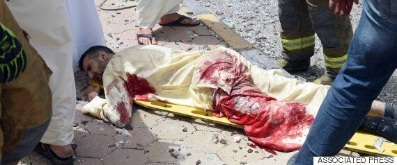 «Μαύρη Παρασκευή» με τρομοκρατικές επιθέσεις σε τέσσερις