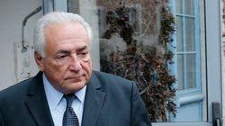 Ντομινίκ Στρος-Καν: Η Ελλάδα πρέπει να σωθεί και αυτό μπορεί να γίνει μόνο με αναστολή