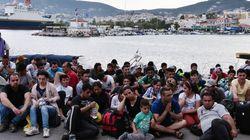 Μεταναστευτικά «κύματα» και καταρράκτες