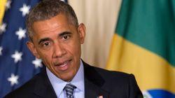 Παρέμβαση Ομπάμα: Η Ελλάδα δεν μπορεί να προκαλέσει μεγάλο σοκ στο σύστημα. Δεν χρειάζονται υπερβολικές