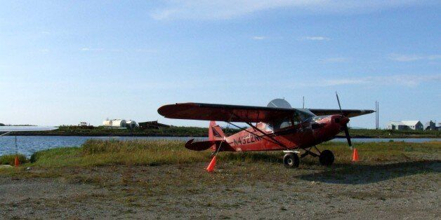 Εννέα νεκροί από πτώση μικρού αεροσκάφους στην