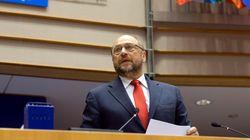 Σουλτς: Οι Έλληνες πρέπει να ψηφίσουν «ναι». Οι προτάσεις της ΕΕ σημαίνουν επιπλέον 30