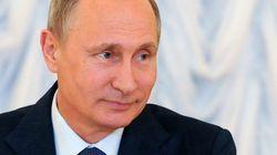 Πούτιν: Ο αγωγός φυσικού αερίου θα βοηθήσει την Ελλάδα να αποπληρώσει τα χρέη