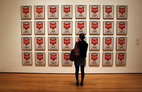 Πώς αντιλαμβανόμαστε την Τέχνη στα Social