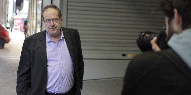 Το Μαξίμου διαψεύδει τις φήμες παραίτησης του γγ του υπουργικού συμβουλίου Σπύρου
