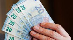 Ο «άγιος» διευθυντής τράπεζας που ανέλυε το Grexit και μοίραζε 20ευρα στους