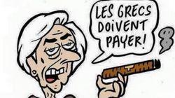 Charlie Hebdo: Η Τρόικα αρνήθηκε την ελληνική πρόταση γιατί αυτή θέλει να φορολογήσει τους