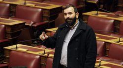 Παραιτήθηκε από βουλευτής των ΑΝ.ΕΛ ο Κώστας