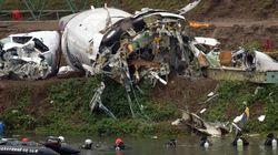 Σε λάθος του πιλότου αποδίδει την πτώση του αεροσκάφους της Transasia νέα