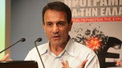 Λαπαβίτσας: Η Ελλάδα εκβιάζεται, μόνος δρόμος η έξοδος από το