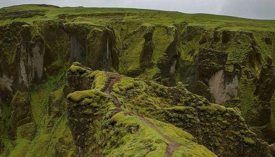 Τα κρυμμένα «διαμάντια» της Ισλανδίας μέσα από τις συγκλονιστικές φωτογραφίες
