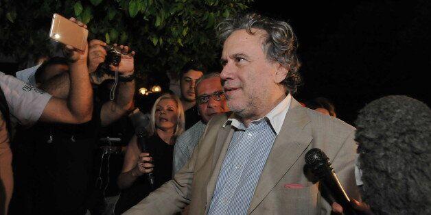 Κατρούγκαλος: Ο ελληνικός λαός πρέπει να πει ένα βροντερό