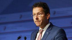 Ντάισελμπλουμ: Η Ελλάδα υποτιμά «την πολυπλοκότητα» του ζητήματος του
