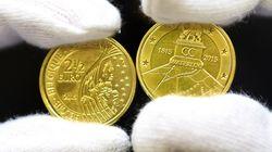 Στα «χαρακώματα» Βέλγιο-Γαλλία για την κοπή ευρω-νομίσματος με αφορμή τα 200 χρόνια από τη μάχη του