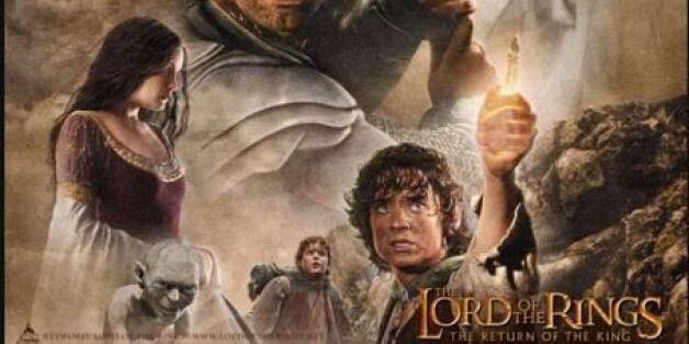 20 πράγματα που πιθανόν να μην ξέρατε για το Lord Of the