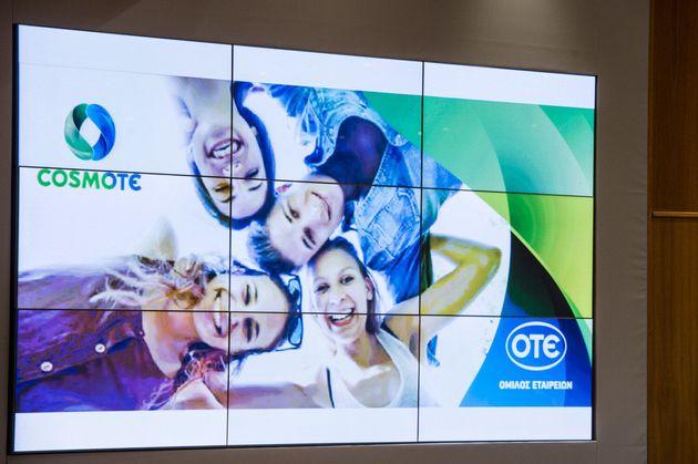 Μιχάλης Τσαμάζ: «Ο μετασχηματισμός του ΟΤΕ σε μια σύγχρονη, ανταγωνιστική εταιρία