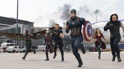 Et si les super-héros devaient rendre des