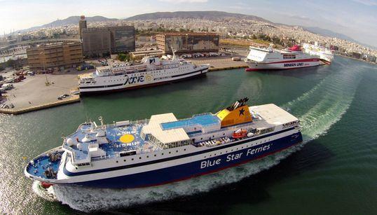 Που πας καραβάκι; Οι σκόπελοι στην ελληνική ακτοπλοΐα και τα απόνερα στην οικονομία της