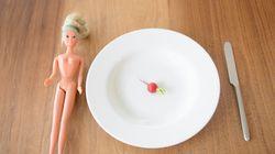 Οι Διαταραχές Πρόσληψης Τροφής σε