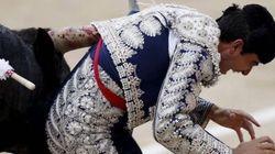 Ισπανός ταυρομάχος τραυματίστηκε στους όρχεις από μαινόμενο