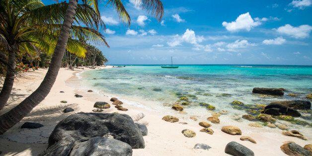 Little Corn Island, Nicaragua, Caribbean, Atlantic
