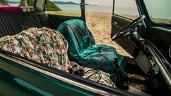 Sun of a Beach: Οι ελληνικές πετσέτες που ονειρεύονται να κατακτήσουν κάθε ωραία παραλία της
