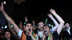 Τουρκικές εκλογές: μια πρώτη νίκη της