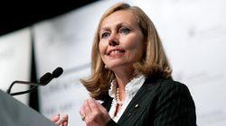 Monique Leroux nouvelle présidente du C.A. d'Investissement