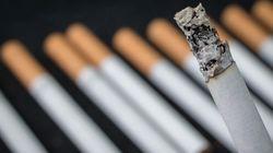 Αν το διαβάσετε θα κόψετε το κάπνισμα: Υπεύθυνο για 12 τύπους καρκίνου το