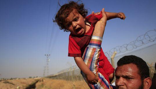 53 φωτογραφίες αποκαλύπτουν το αληθινό πρόσωπο του πολέμου στη Συρία. Έχουμε ακόμη δικαίωμα στην