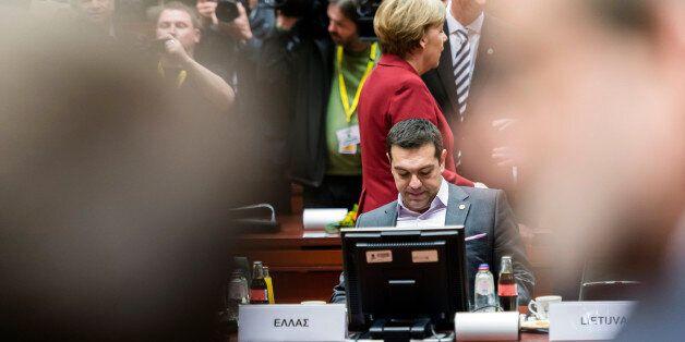 (AP Photo/Geert Vanden