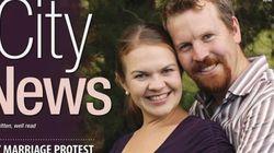 Ζευγάρι Αυστραλών: Αν νομιμοποιηθεί ο γάμος μεταξύ ομοφυλοφίλων θα πάρουμε