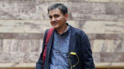 Guardian: «Ευκλείδης Τσακαλώτος: Το μυστικό όπλο της Ελλάδας στις