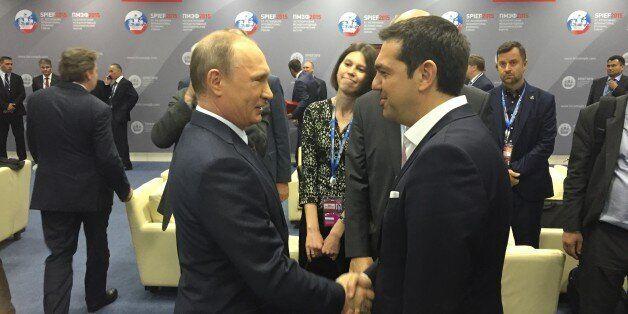 Πυρετός διεργασιών σε όλα τα επίπεδα εν όψει της Συνόδου Κορυφής της