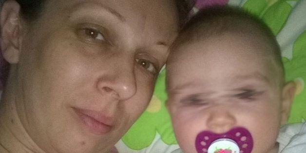 Το ξέσπασμα της μητέρας της μικρής Ραφαέλας για το μόλις 1,5 χρονών αγγελούδι