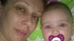 Η μητέρα της μικρής Ραφαέλας ξεσπά: «Θα μου το σκότωναν το