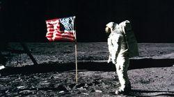 «Τελείωσε» ο Ψυχρός Πόλεμος; Διεθνή επιτροπή που θα εξετάσει αν όντως η NASA έφτασε στο φεγγάρι ζητά κορυφαίος Ρώσος