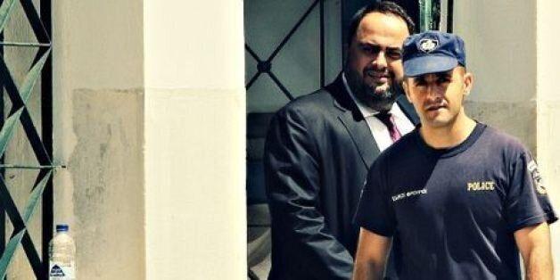 Γιώργος Ανδρεάδης, ο άμεμπτος: Ανακριτής που δεν