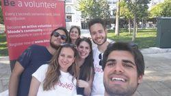 Βlood-e: Η ψηφιακή κοινότητα εθελοντών