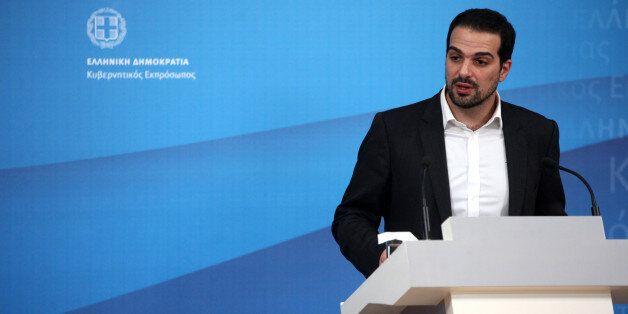 Σακελλαρίδης: Δεν τίθεται θέμα προσφυγής στις