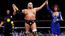Θρήνος στο WWE: Πέθανε ο Dusty